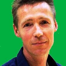 Stan van Haasteren
